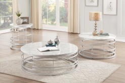Homelegance Brassica 3pc Round ... Available Online in Dallas Fort Worth Texas