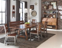 Homelegance Holverson 6pc Brown... Available Online in Dallas Fort Worth Texas