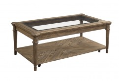 New Classic Avondale Coffee Table Available Online in Dallas Fort Worth Texas