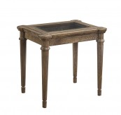 New Classic Avondale End Table Available Online in Dallas Fort Worth Texas