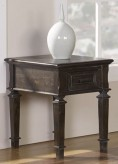 New Classic Cadiz Chairside Table Available Online in Dallas Fort Worth Texas