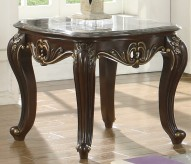 New Classic Costantine End Table Available Online in Dallas Fort Worth Texas