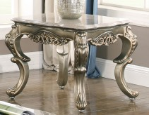 New Classic Ophelia End Table Available Online in Dallas Fort Worth Texas