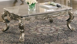 New Classic Ophelia Coffee Table Available Online in Dallas Fort Worth Texas