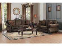 Homelegance Mandeville 2pc Brow... Available Online in Dallas Fort Worth Texas