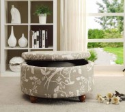 Coaster Birdville Storage Ottoman Available Online in Dallas Fort Worth Texas