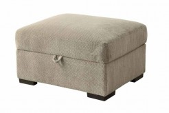 Coaster Olson Taupe Storage Ott... Available Online in Dallas Fort Worth Texas