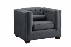 Cairns Charcoal Chair Available Online in Dallas Fort Worth Texas