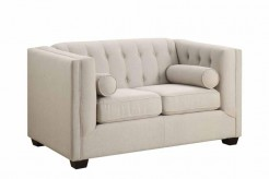 Cairns Oatmeal Loveseat Available Online in Dallas Fort Worth Texas