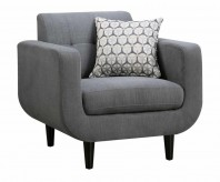 Stansall Grey Chair Available Online in Dallas Fort Worth Texas