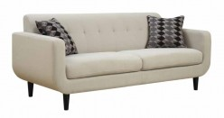 Stansall Ivory Sofa Available Online in Dallas Fort Worth Texas