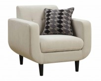 Stansall Ivory Chair Available Online in Dallas Fort Worth Texas