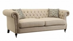 Coaster Trivellato Sofa Available Online in Dallas Fort Worth Texas