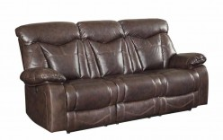 Coaster Zimmerman Power Reclining Sofa Available Online in Dallas Fort Worth Texas