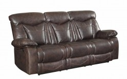 Coaster Zimmerman Reclining Sofa Available Online in Dallas Fort Worth Texas