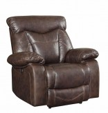 Zimmerman Power Glider Recliner Available Online in Dallas Fort Worth Texas
