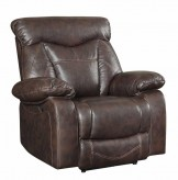 Zimmerman Glider Recliner Available Online in Dallas Fort Worth Texas