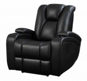 Delange Power Recliner Available Online in Dallas Fort Worth Texas