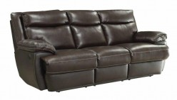 MacPherson Power Reclining Sofa Available Online in Dallas Fort Worth Texas