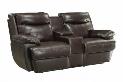 MacPherson Power Reclining Loveseat Available Online in Dallas Fort Worth Texas