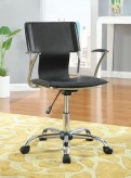 Coaster Galway Black Office Chair Available Online in Dallas Fort Worth Texas