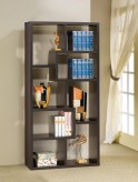 Coaster Kong Bookcase Available Online in Dallas Fort Worth Texas