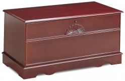 Coaster Lious Phillipe Cedar Chest Available Online in Dallas Fort Worth Texas
