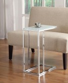 Coaster Contemporary Snack Table Available Online in Dallas Fort Worth Texas