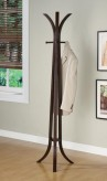 Coaster Dia Cappuccino Coat Rack Available Online in Dallas Fort Worth Texas