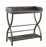 Coaster Bling Game Bluestone Bar Unit Accent Table Available Online in Dallas Fort Worth Texas