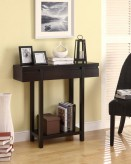 Coaster Hallway Console Table Available Online in Dallas Fort Worth Texas