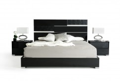 Ancona King Bed Available Online in Dallas Fort Worth Texas