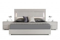VIG Ethan Grey Bed Available Online in Dallas Fort Worth Texas