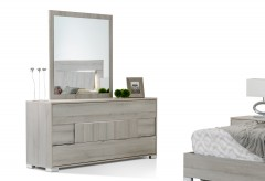 VIG Ethan Grey Mirror Available Online in Dallas Fort Worth Texas