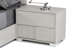 Ethan Grey Nightstand Available Online in Dallas Fort Worth Texas