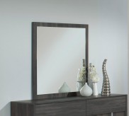 VIG Luca Grey Mirror Available Online in Dallas Fort Worth Texas