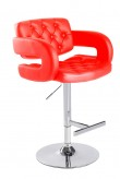 VIG Elvas Red Barstool Available Online in Dallas Fort Worth Texas