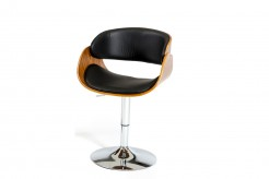 VIG Millie Black Barstool Available Online in Dallas Fort Worth Texas