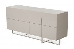 Voco Grey Dresser Available Online in Dallas Fort Worth Texas