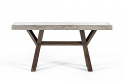 VIG Urban Console Table Available Online in Dallas Fort Worth Texas