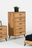 Nova Domus Alan Drift Oak Chest Available Online in Dallas Fort Worth Texas
