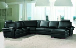 VIG Divani Casa Bonded Leather ... Available Online in Dallas Fort Worth Texas
