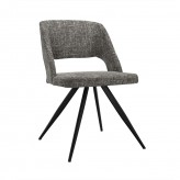 Palmer Grey Dining Chair Available Online in Dallas Fort Worth Texas
