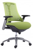VIG Innovation Green Office Chair Available Online in Dallas Fort Worth Texas