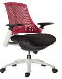 VIG Innovation Red Office Chair Available Online in Dallas Fort Worth Texas