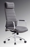 VIG Mayer Grey High-Back Office... Available Online in Dallas Fort Worth Texas