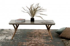 VIG Dondi Concrete Coffee Table Available Online in Dallas Fort Worth Texas