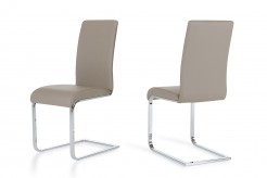 VIG Crane Grey Dining Chair Available Online in Dallas Fort Worth Texas