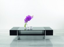 VIG Glen Black Oak Coffee Table Available Online in Dallas Fort Worth Texas