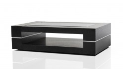 VIG Mesa Black Oak Coffee Table Available Online in Dallas Fort Worth Texas